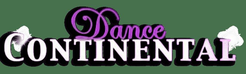 לוגו של בית ספר לריקודים סלונים דאנס קונטיננטל